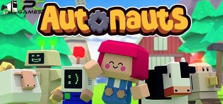 Autonauts download