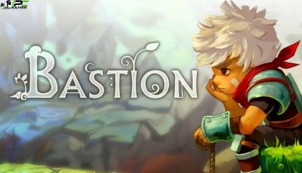 Bastion Cover
