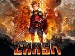 Chasm Cover