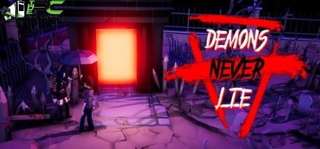 Demons Never Lie download