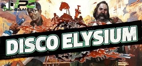Disco Elysium download