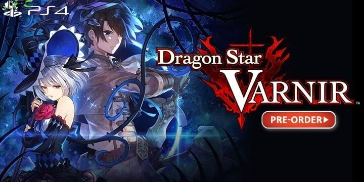 Dragon Star Varnir Cover
