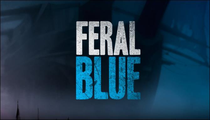 Feral Blue free