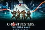 Ghostbusters The Video Game Remastered Cover