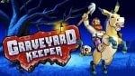 Graveyard Keeper Cover
