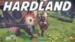 Hardland Cover