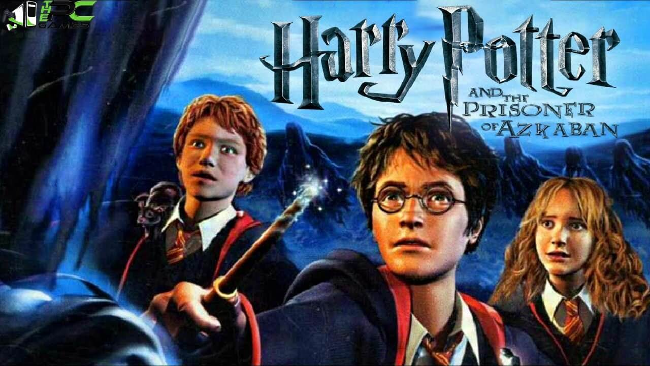 Harry Potter and The Prisoner of Azkaban download