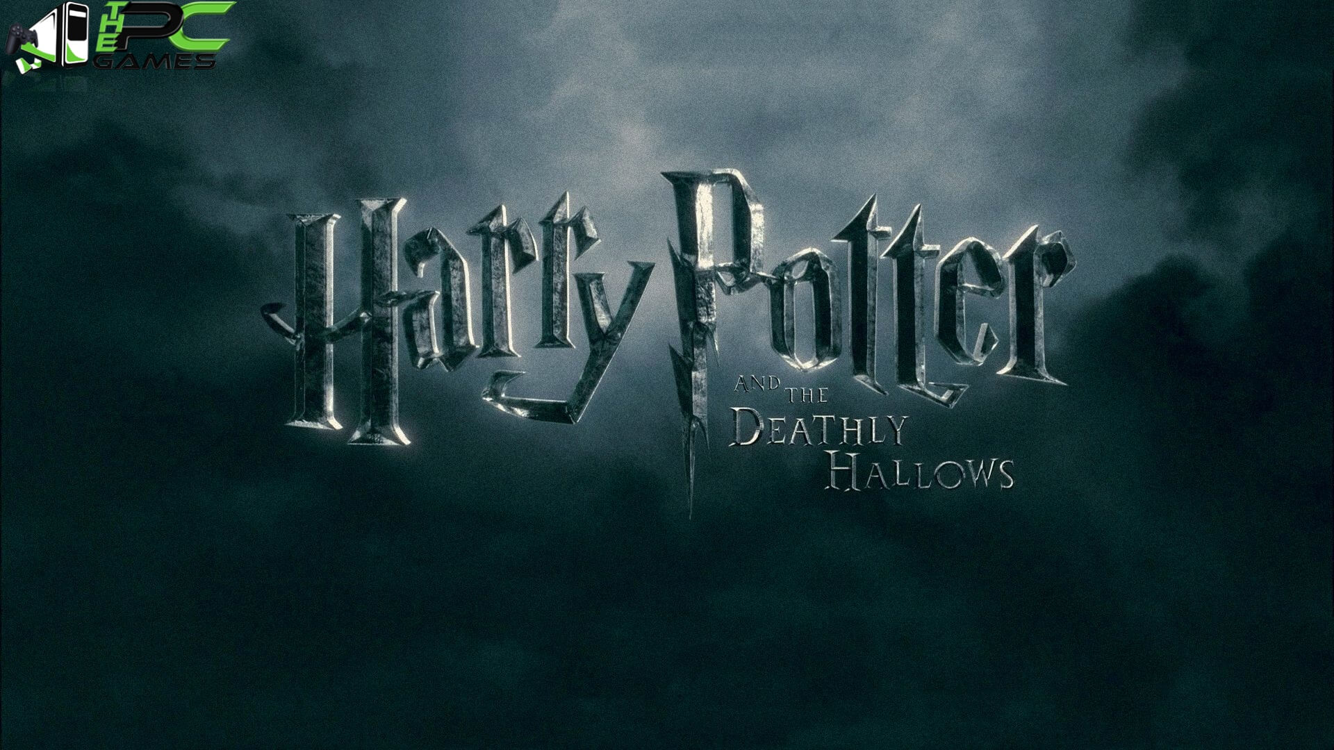 Harry Potter and the Deathly Hallows Part II pc