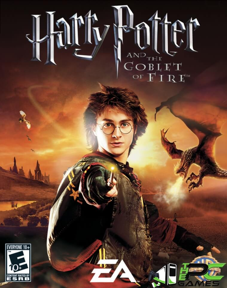 Harry Potter and the Goblet of Fire free pc
