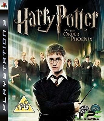 Harry Potter and the Order of the Phoenix download