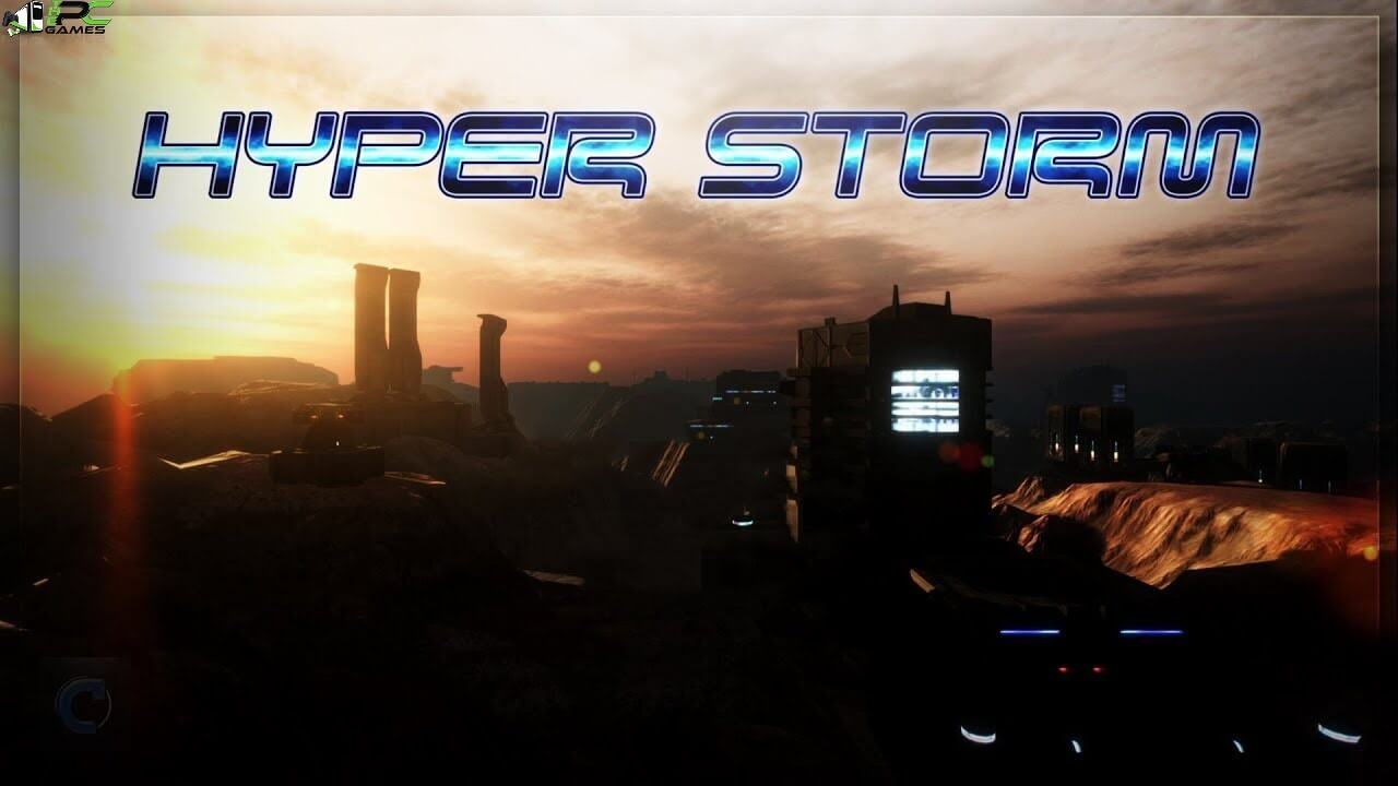 Hyper Storm Cover