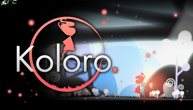 Koloro Dreamers Edition Cover