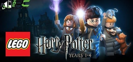 LEGO Harry Potter Years 1-4 free game