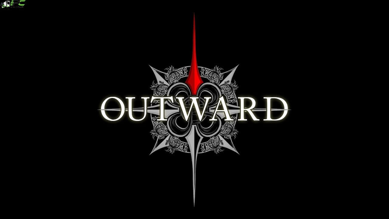 Outward Hardcore Cover