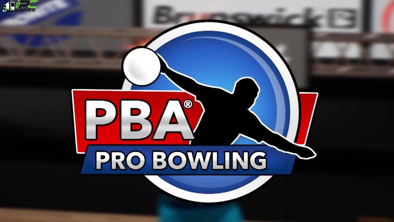 PBA Pro Bowling Cover