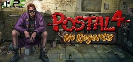 POSTAL 4 No Regerts free game
