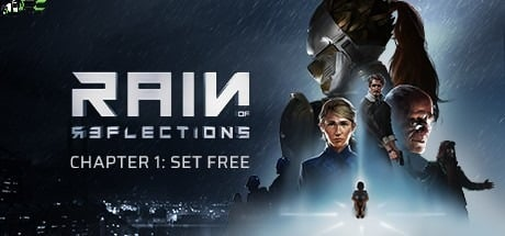 Rain of Reflections Chapter 1 Cover