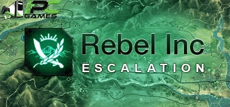 Rebel Inc Escalation free game