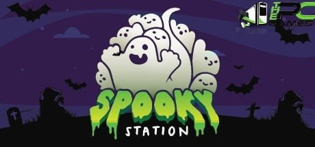 Spooky Station free