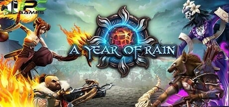 A Year Of Rain download