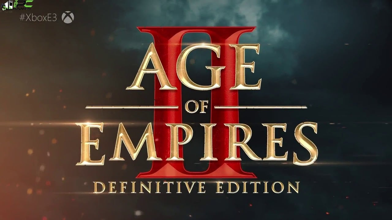 Age of Empires II Definitive Edition Cover