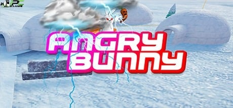 Angry Bunny Cover