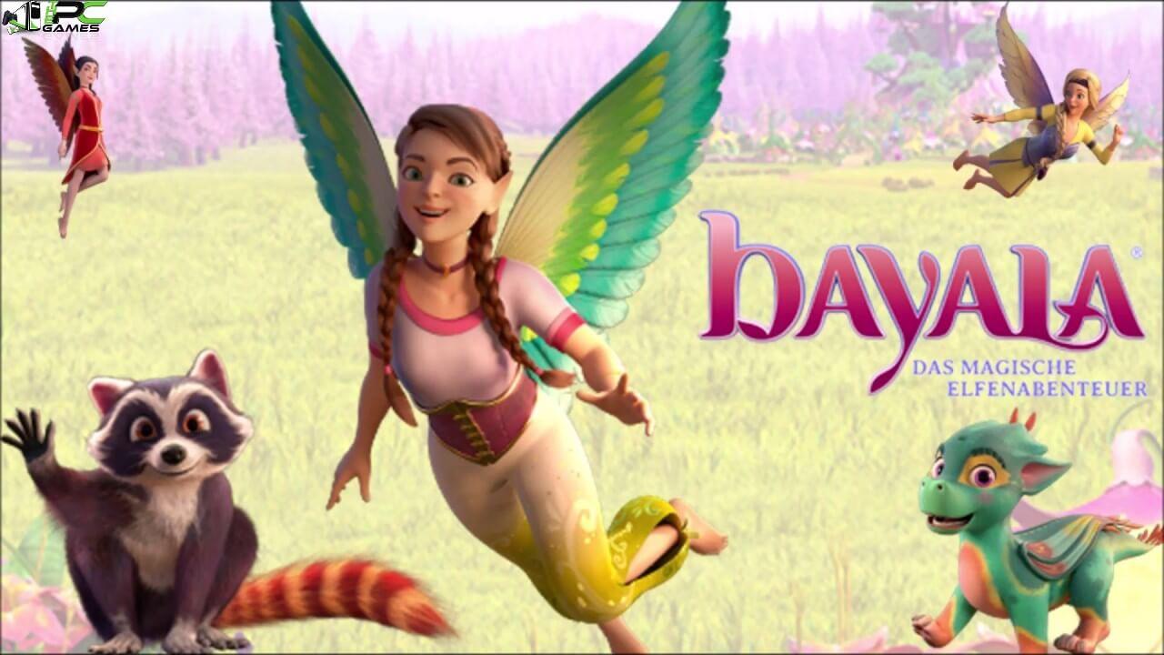 Bayala The Game Cover