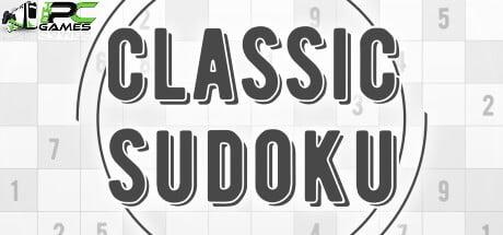 Classic Sudoku free pc