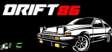 Drift86 free game