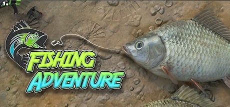 Fishing Adventure Cover