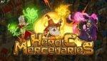 Heroic Mercenaries Cover
