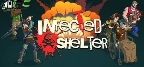 Infected Shelter free pc