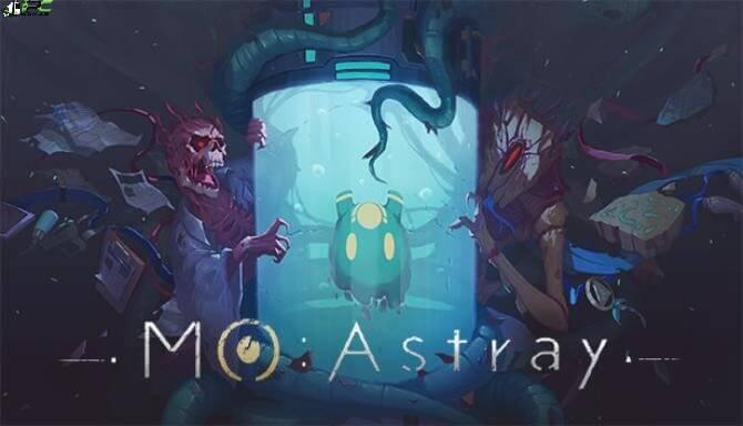 MOAstray Cover
