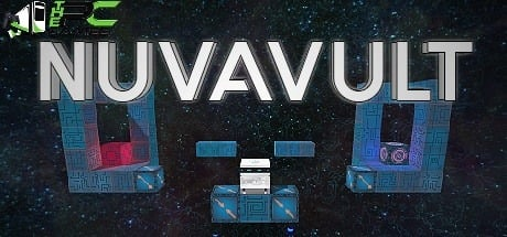 NUVAVULT free