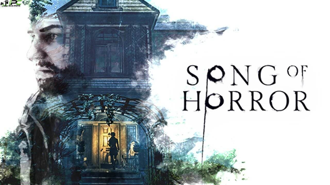 Song of Horror Episode 2 Cover