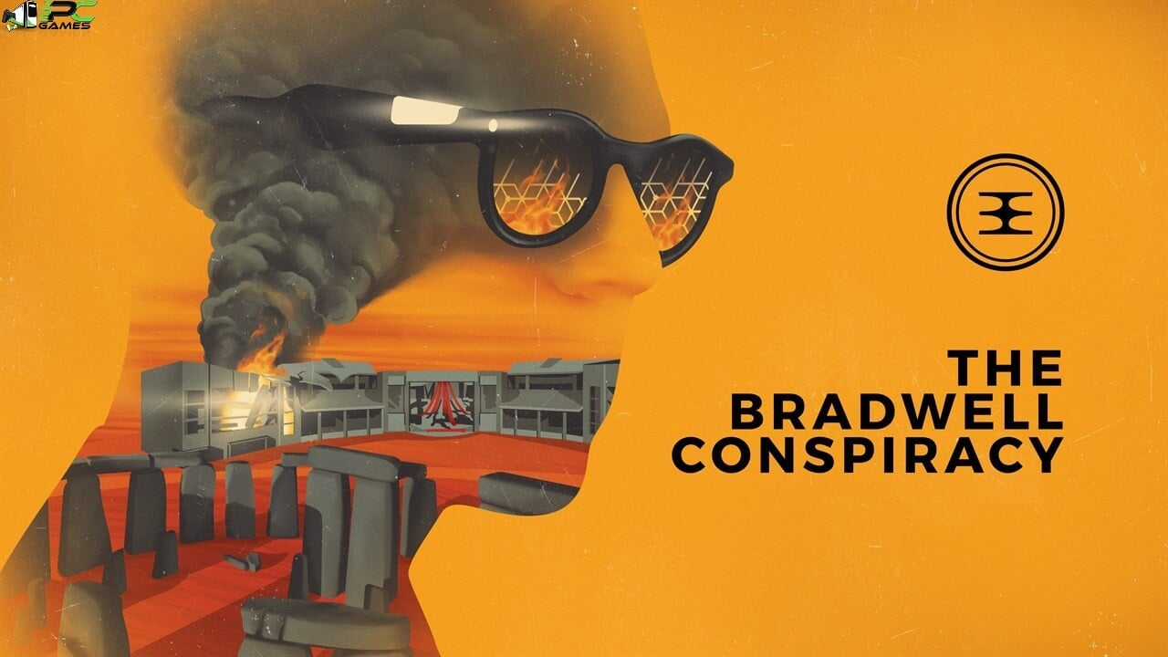 The Bradwell Conspiracy Cover