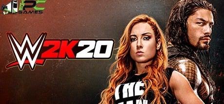 WWE 2K20 free pc