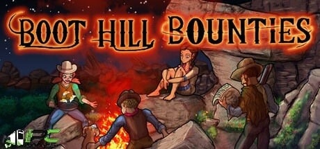 Boot Hill Bounties download