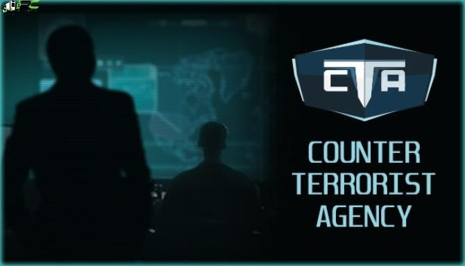 Counter Terrorist Agency Cover