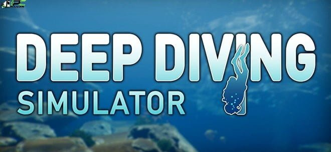 Deep Diving Simulator Platinum Edition Cover