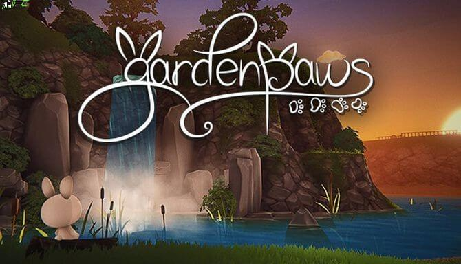 Garden Paws Winter Festival Cover