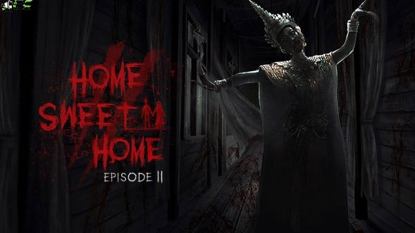 Home Sweet Home Episode 2 Part 2 Cover