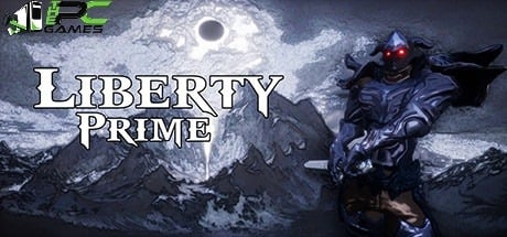 Liberty Prime download