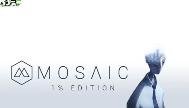 Mosaic 1 Percent Edition Cover