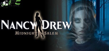 Nancy Drew Midnight in Salem download