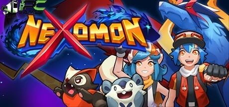 Nexomon download