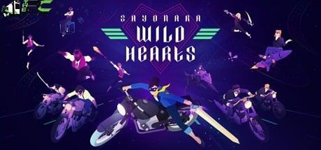 Sayonara Wild Hearts free game