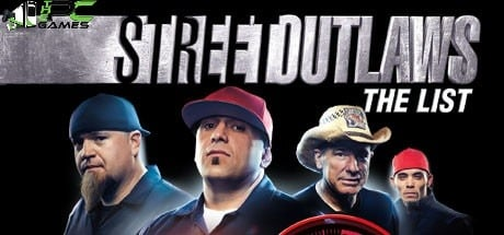 Street Outlaws The List download