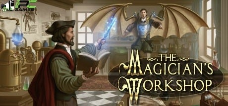 The Magician's Workshop free