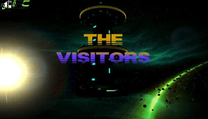 The Visitors download